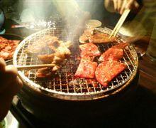 優子リン焼肉パート2