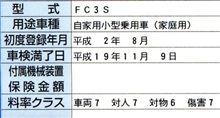 FCの事故率は減っている?