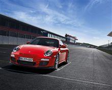 【動画】New Porsche 911 GT3のプロモがありました
