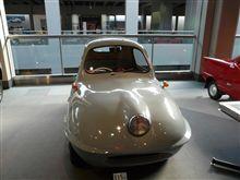 この車欲しい・・・。