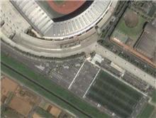 Google Earth に夢中