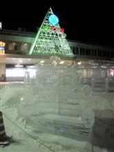 札幌雪まつり…