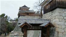 松山城をアップしました\(^o^)/