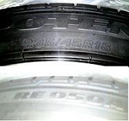 2月からタイヤが、一斉に値上げらしいので・・・・・・