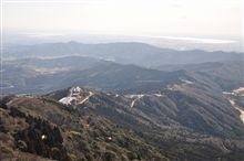 筑波山に登ってみた。