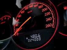 24000km