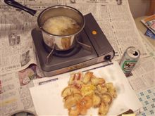 本日の夕食♪