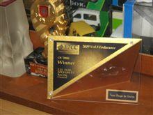 2009 ETCC第3戦 3時間50分耐久レース