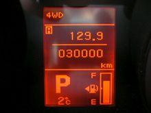 キリ番 30000 ゲット!