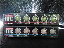 PS2:A'PEXi SUPER AFC/ITCセット・・・