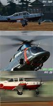 『SS』Training Shizuhama Air base