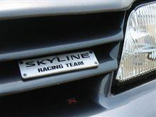【SKYLINE】Nジャンとスカイライン