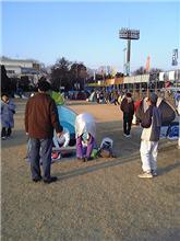 勝田全国マラソンに参加してきました