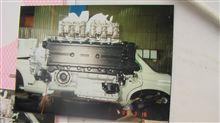 BBのエンジン3
