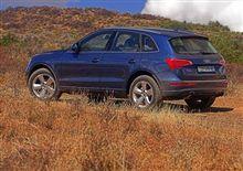 Audi A4 1.8 TFSI Limited