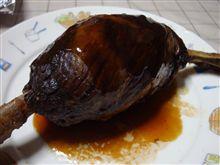 お肉大好き♪ ヽ(゚∀゚ )ノ ギャートルズ肉