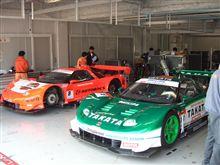 SUPER GT プルバックカーセレクション