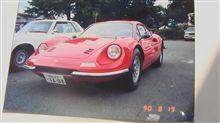 フェラーリ ディーノ2