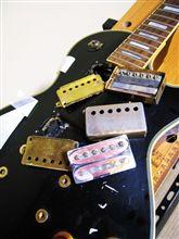 ギター【分解】