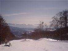 赤倉リゾートスキー場