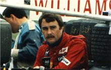 F1レーサー列伝 ナイジェル・マンセル
