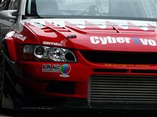 CyberEvo号、FSW 1分42秒350