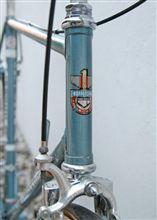 BOTTECCHIAと云う自転車 (=^・ω・^=)