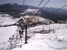 スキースキー