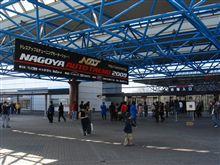 名古屋オートトレンド2009へ。