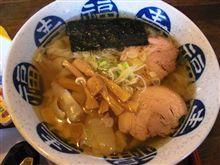 スンゴ~イ麺!!(゚Д゚;