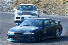 「298Style 本庄サーキット走行会」で3UP効果の確認。