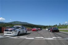 HSPR with DTCC AE86ワンメイクレース!