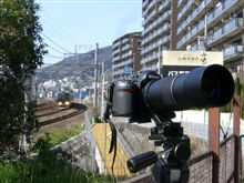 カメラでカメラ