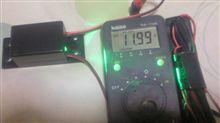 3端子レギュレータ 其の二 24V12V