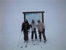 本当に最後の2008~2009スキー紀行!
