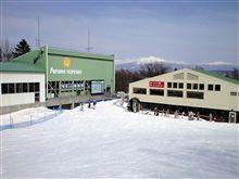 行ってきました、富良野スキー場(。-ω-)ノ