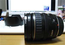 Canon EF24-85mm F3.5-4.5 USM