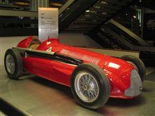ロンバルダ自動車製造工場の車が欲しいぜよ