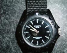 VOLVOの腕時計