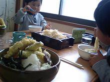 銚子の食おさめ♪
