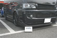 HKS FconD の威力!!