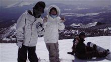 ★★スノボー初チャレンジ★★母編・・・ETC1,000円で!