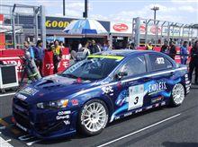 2009 スーパー耐久シリーズ Rd:1 ツインリンクもてぎ