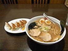 ラーメン竈浜松店(中区)