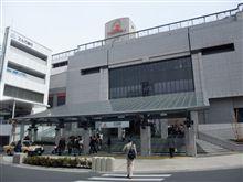 日吉駅西口・改修完了