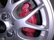 タイヤ交換できるようになりました