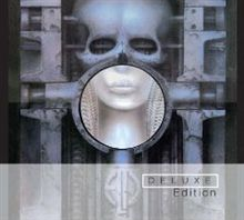 SACD EMERSON,LAKE&PALMER/Brain Salad Surgery 【DELUXE-Edition】