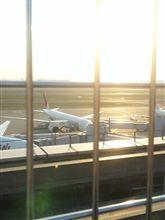 東京より帰還しました