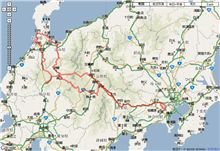 耐久27時間――千里浜ツアー