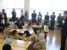 むしゅこ☆入園式